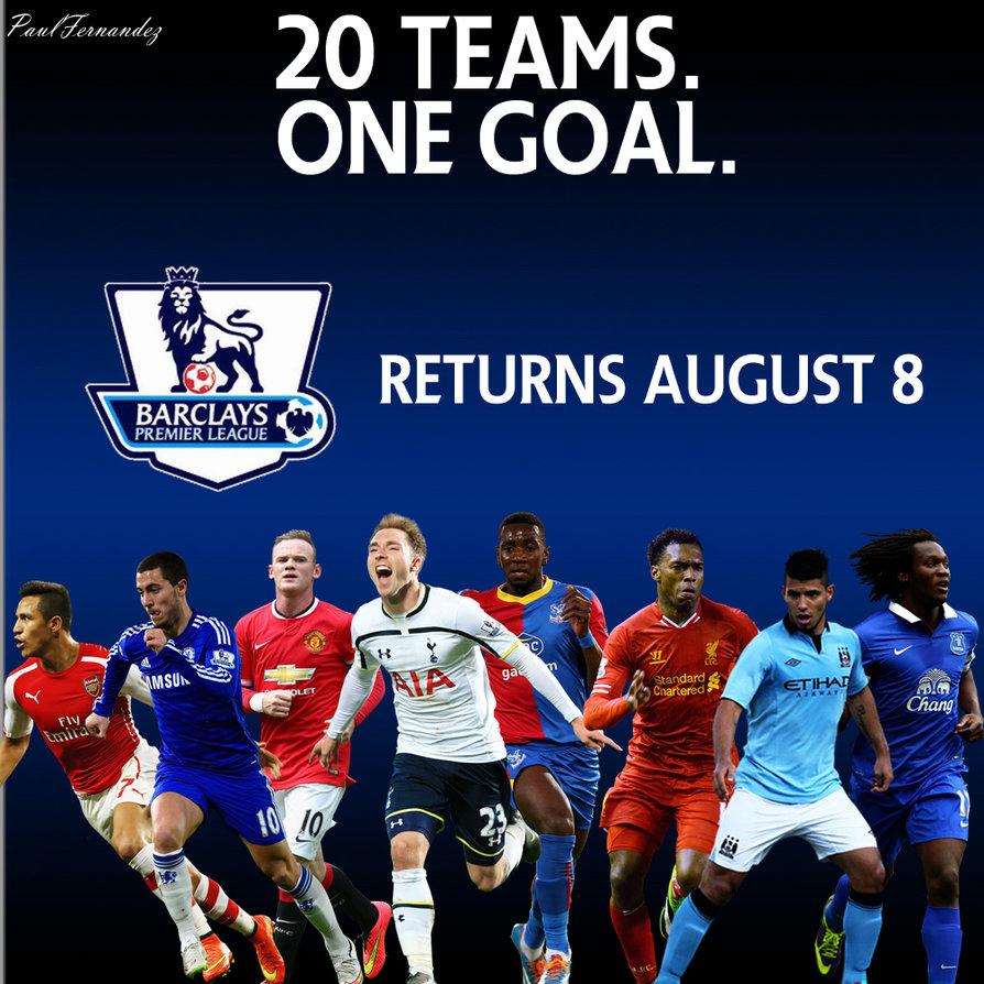 Barclays Premier League: Completed Transfer Deals: Arsenal, Chelsea, Man Utd, Man