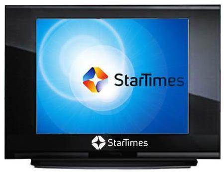 StarTimes Basic package