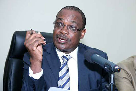 You U0026 39 Re Planning To Rig Me Out Of 2017 Kidero Tells ODM