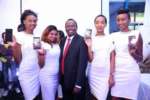 tecno-and-safaricom-launch-phantom-6s - Newsday Kenya
