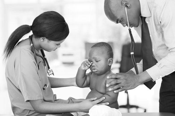 Pneumonia in kids: symptoms, treatment, prevention - NewsDay Kenya
