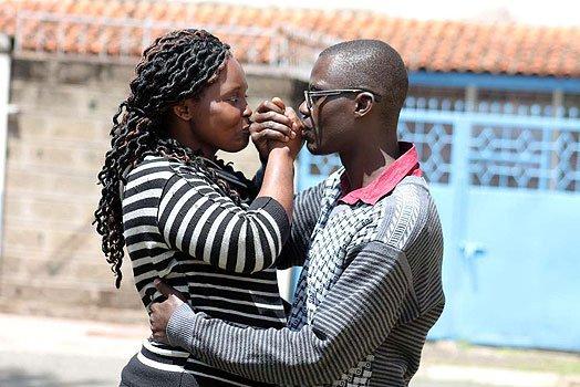 HIV in Kenya
