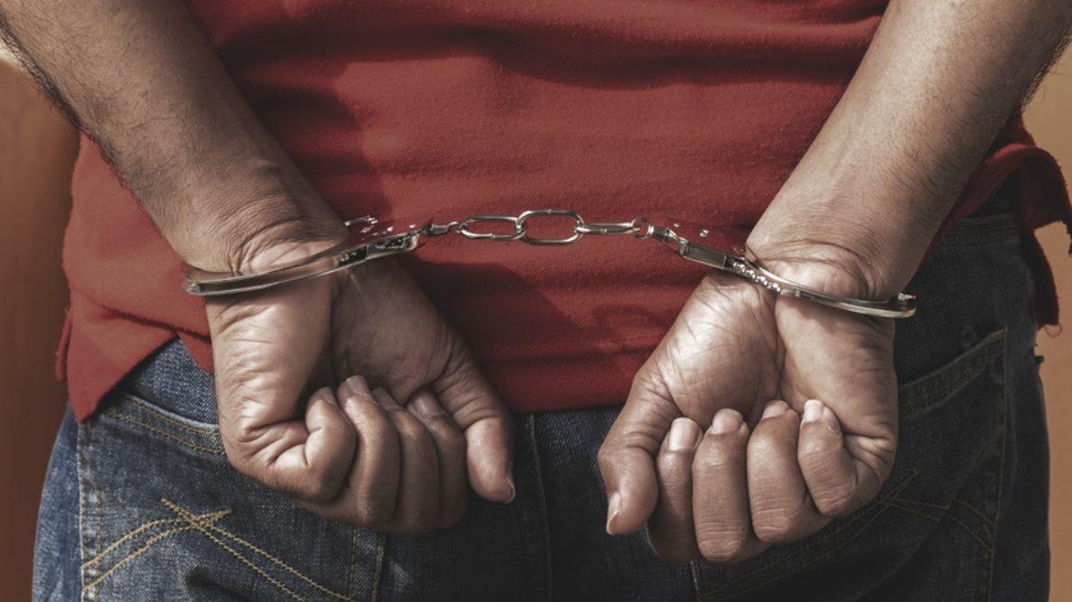 arreted